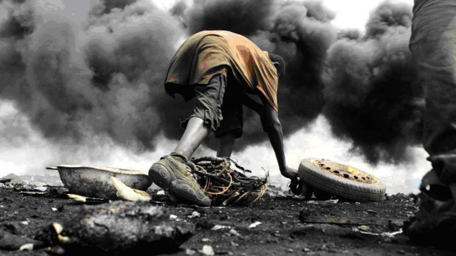 africa mali bienal fotografia cambio climatico