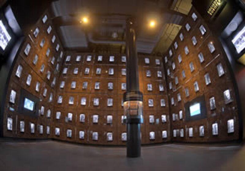 La conciliación entre la arquitectura y la temática del museo fue uno de los mayores retos del proyecto, dijo el arquitecto Jorge Arditti. (Foto: Cortesía Museo de la Memoria y Tolerancia)