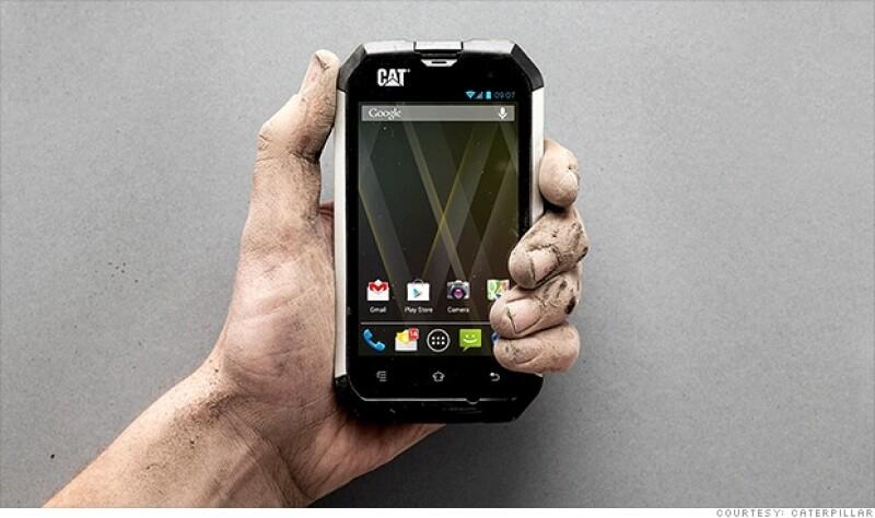 caterpillar-smartphone