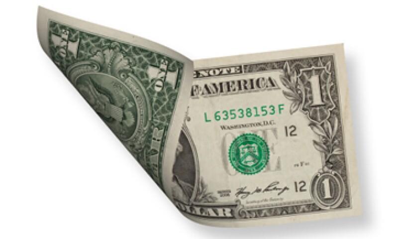 A pesar de que sólo robó un dólar, el delincuente podría ir a la cárcel porque se consumó el delito.  (Foto: Getty Images)