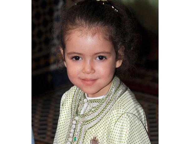 Lalla Khadija