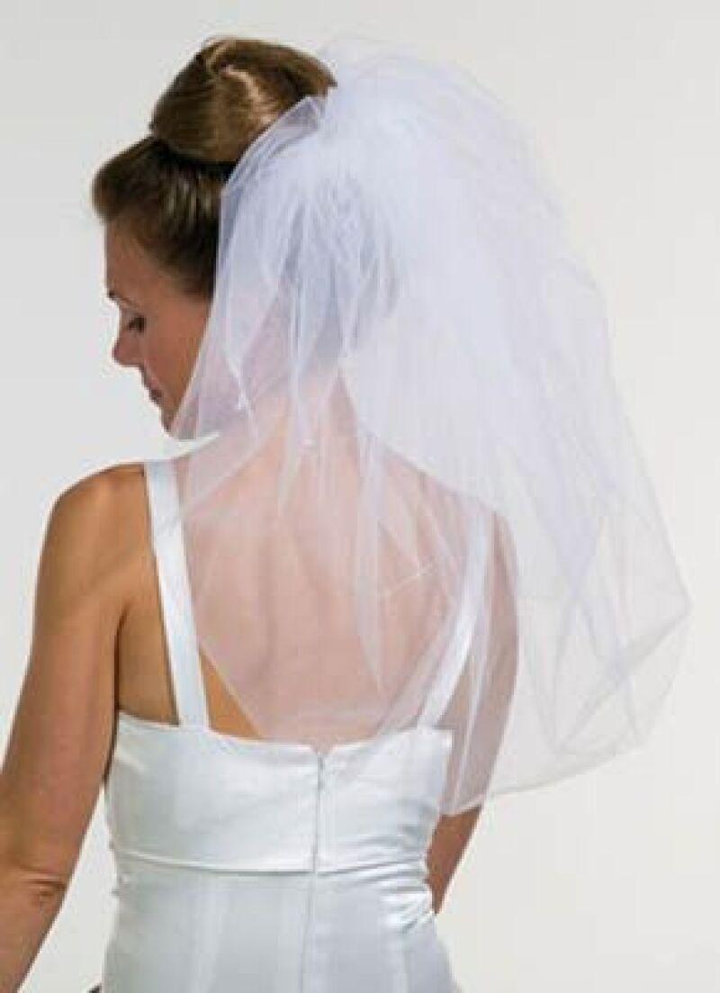 En este artículo conocerás todas las opciones que tienes para que escojas el velo que vaya mejor con tu vestido de novia, tu personalidad y lo más importante, que te sientas cómoda.