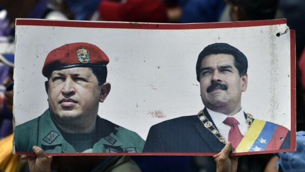 Chavismo