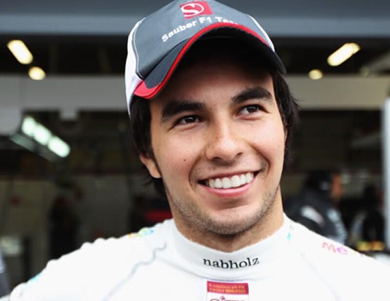 Con este triunfo el mexicano logró su tercer podio de la temporada, después de los de Malasia donde fue segundo y Canadá, donde acabó tercero.