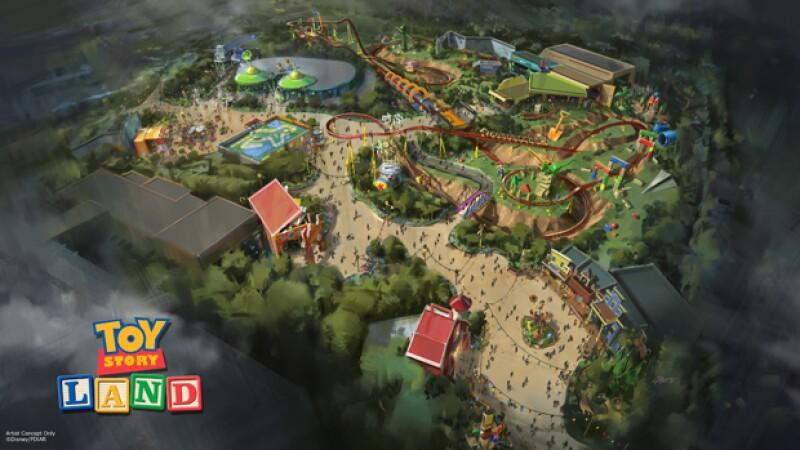 Disney presentó, ante 7,500 aficionados, las atracciones que llegarán próximamente a sus parques. Éstas son nuestras favoritas.