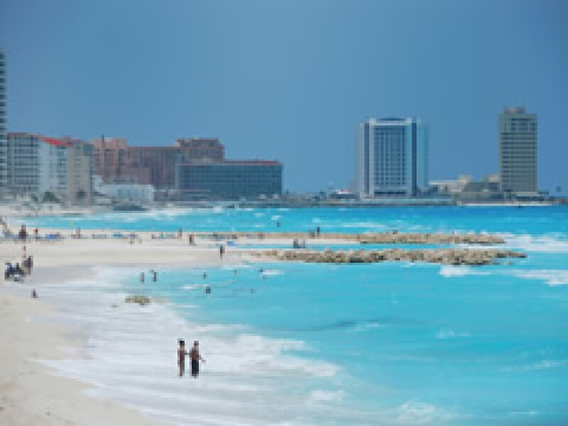 Pese a la crisis, el turismo en la región sigue creciendo. (Foto: Archivo)