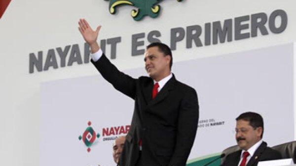 Se espera que en los próximos días el Gobierno de Nayarit, encabezado por Roberto Sandoval, dé a conocer un plan de ahorro. (Foto: Notimex)