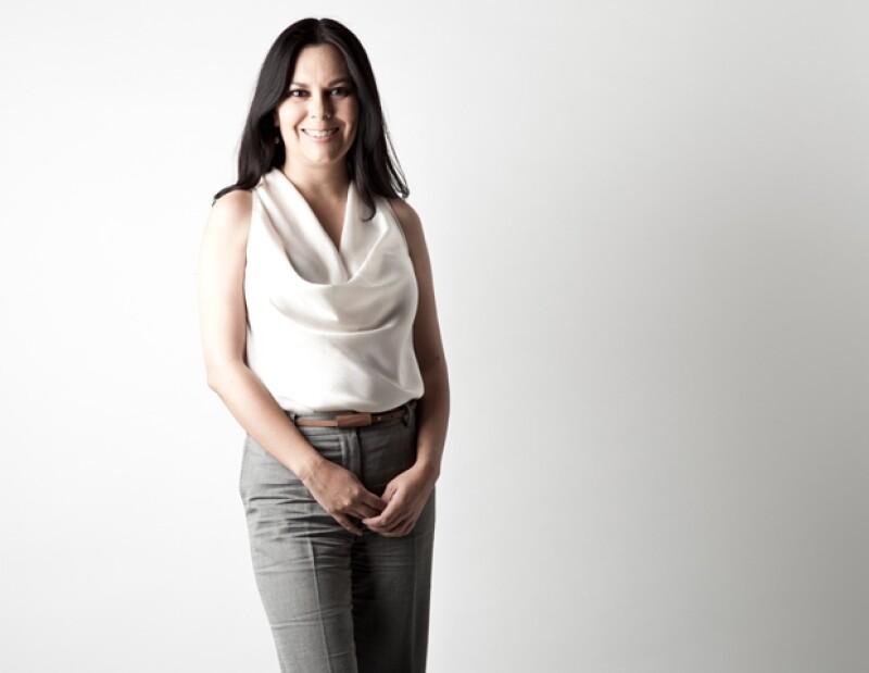 Laura Angélica Rojas