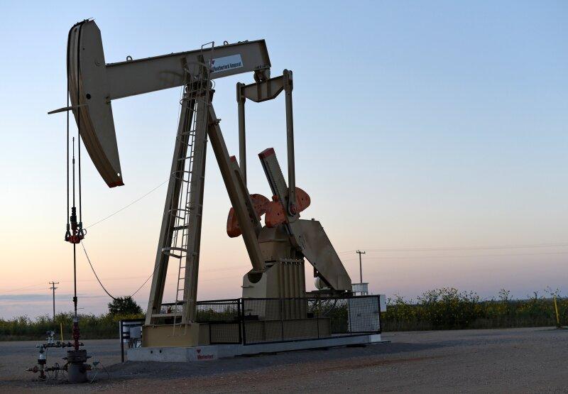 Petroleros de EU precavidos