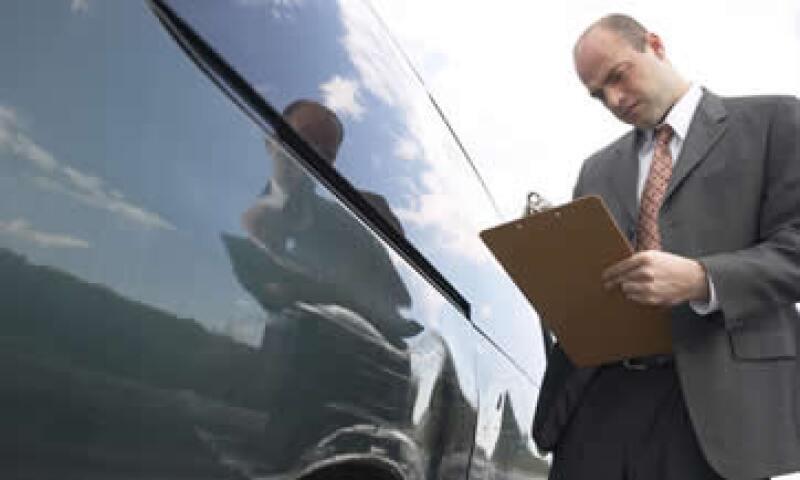 En México sólo uno de cada cuatro autos tiene algún tipo de seguro. (Foto: Thinkstock)