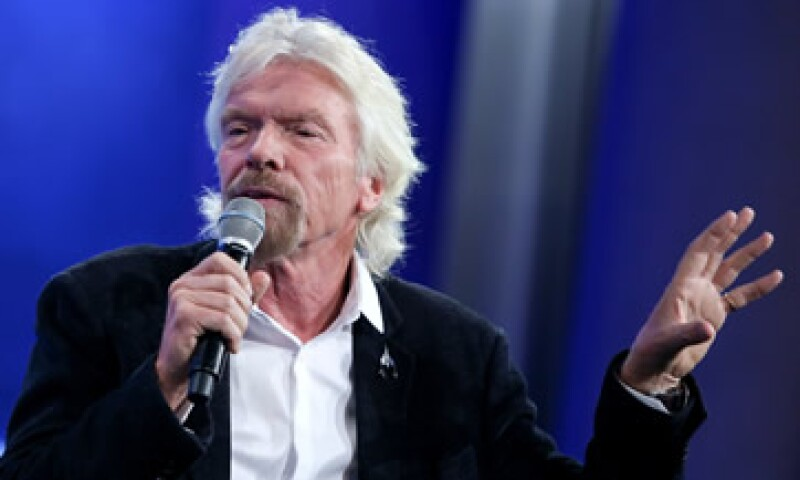 El empresario condenó la idea de una fe basada en una política de migración. (Foto: Getty Images/Archivo )