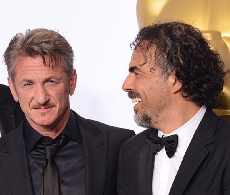 """El comentario del actor estadounidense hacia el galardonado sobre la """"green card"""" ha sido duramente criticado, pero hay un por qué se atrevió a decirlo."""