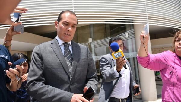Luis Ángel Bravo