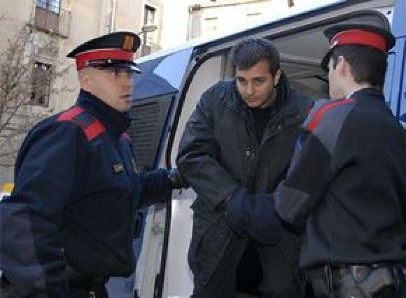 Lluís Corominas, yerno y jefe de seguridad de los joyeros españoles, podría pasar 11 años en la cárcel por matar a un hombre que asaltó la mansión de la familia Tous.