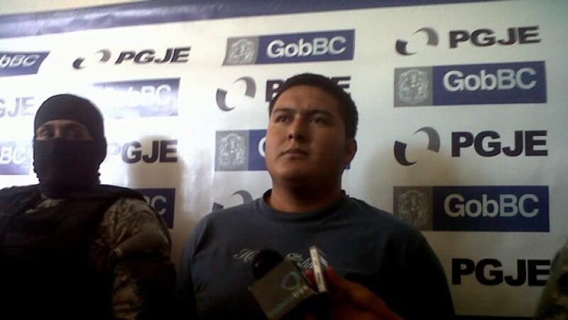 asesino de periodista tijuana