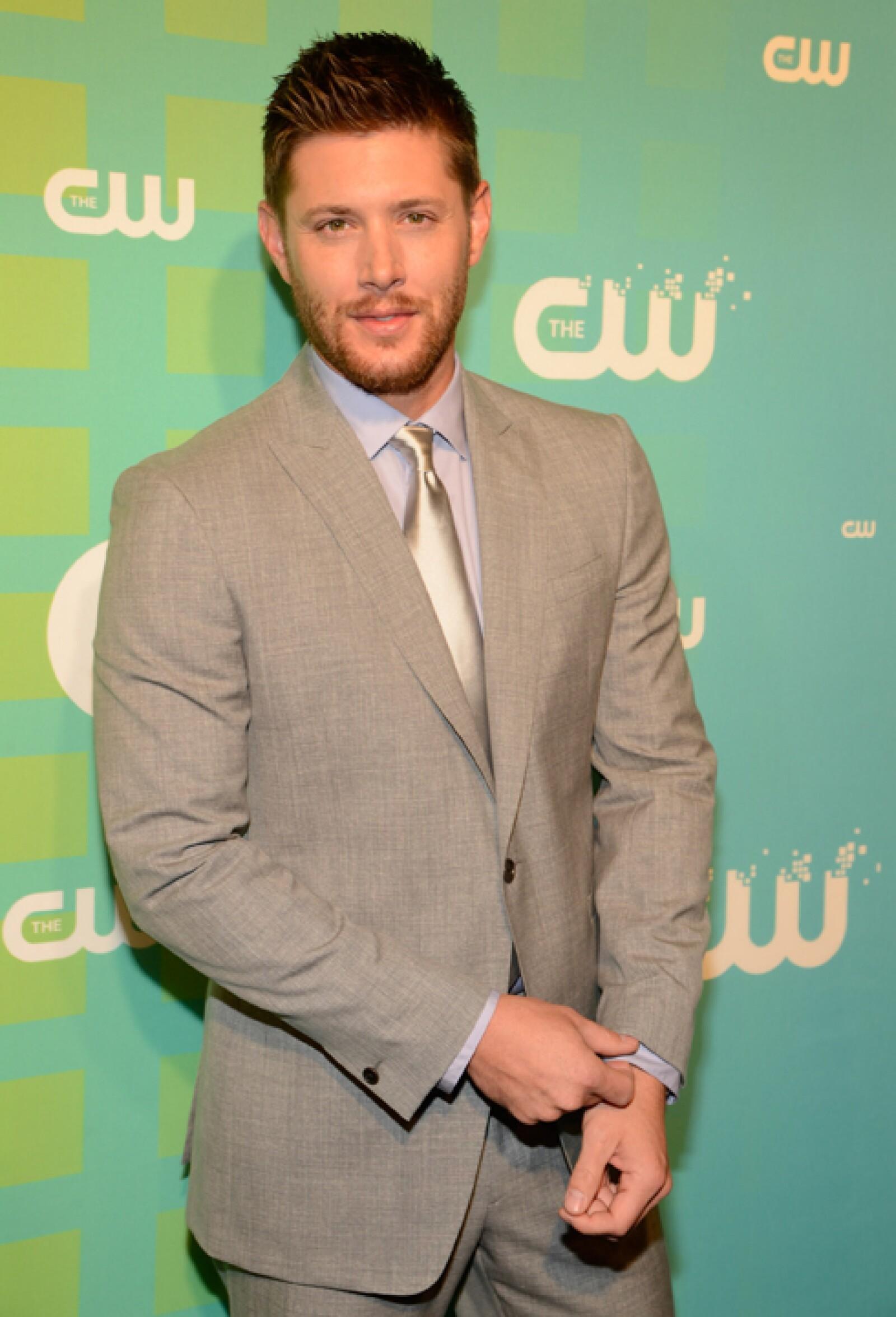 14. Jensen Ackles - Supernatural