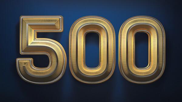 Para elaborar el ranking de Las 500 se enviaron más de 2,000 cuestionarios con el fin de obtener información financiera y corporativa de las compañías. (Foto: Revista Expansión)