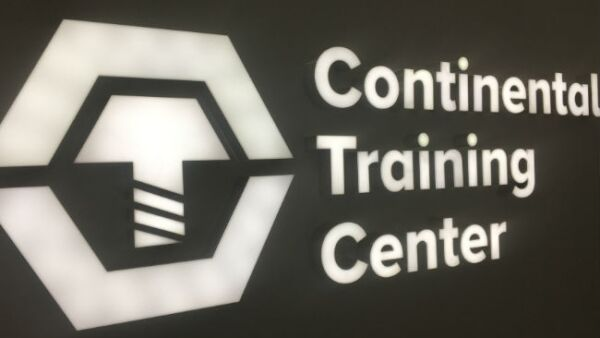 Continental Training Center, SLP, 4