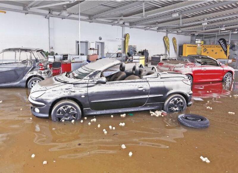 Autos Europeos Con Tecnologia Para Llamadas De Auxilio