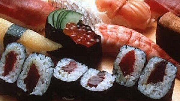 Tokio es más que una ciudad de sushi. Para una muestra sus restaurantes galardonados. (Foto: CNN)