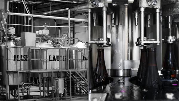 Producción de Cerveza Charro en Toluca