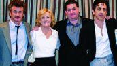 Sean Penn, Eileen Ryan Penn, Chris Penn, Michael Penn