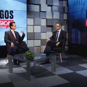 Diálogos Expansión - Fundación Carlos Slim