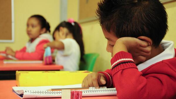 La revolución educativa de México