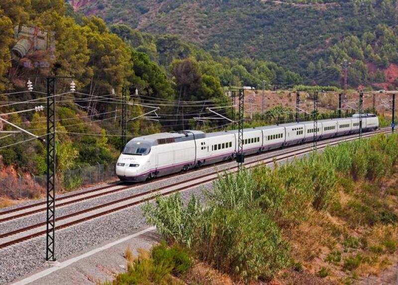 Tren R�pido