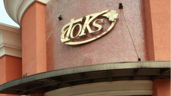 Los establecimientos Wings que fueron cedidos a Grupo Gigante cambiarán su nombre a Toks en los próximos meses.