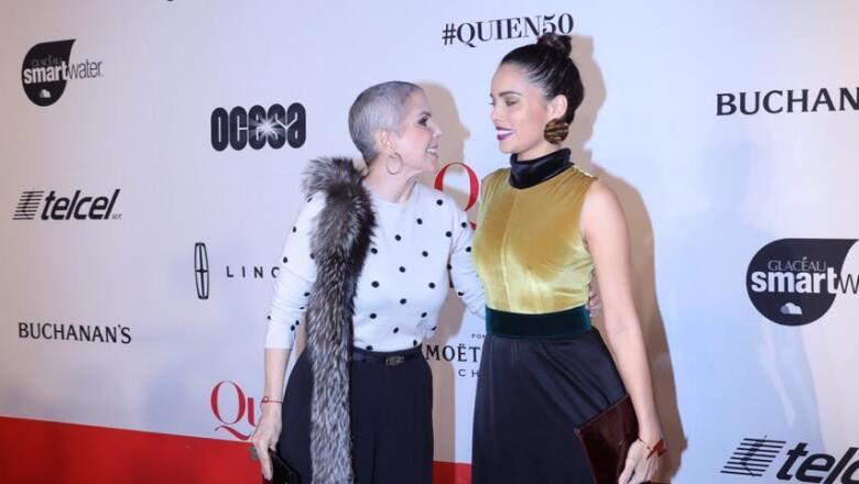 Gala Quién 50