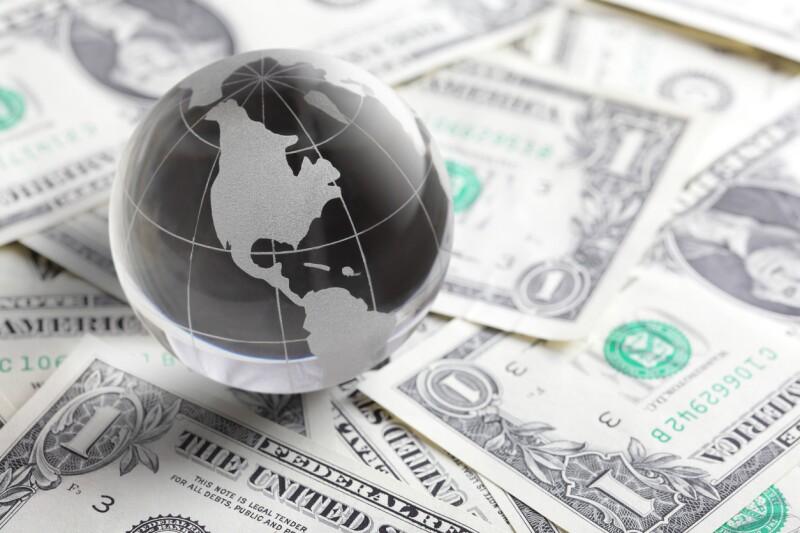 dolar america