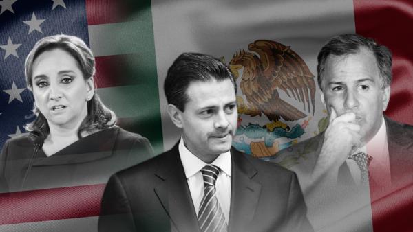 Reacciones desde México