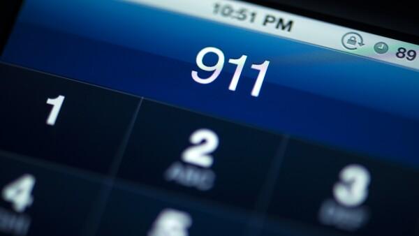 Ubicación en llamadas de emergencia