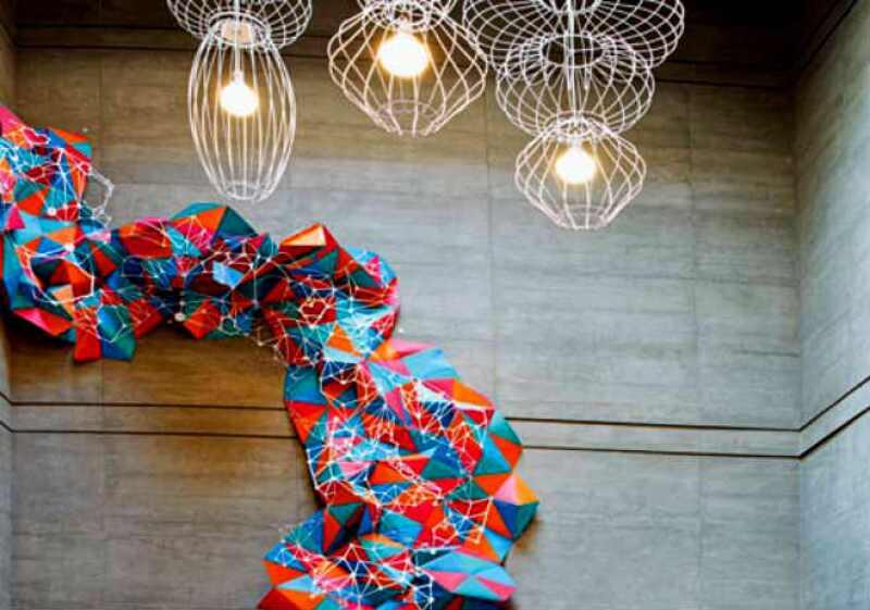 Origami coraz�n