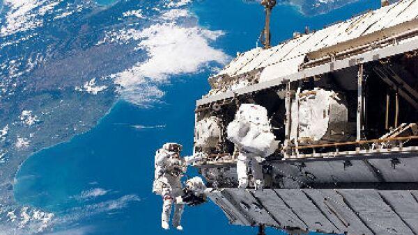 espacio aeroespacial