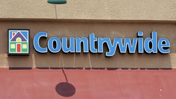 Cuando se estaba gestando la crisis financiera en 2008, Bank of America compró a Countrywide. (Foto: AP)
