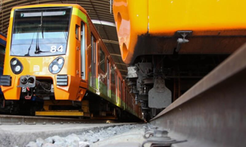 Este viernes se cumplió un mes de la suspensión parcial de la Línea 12 (Foto: Cuartoscuro)