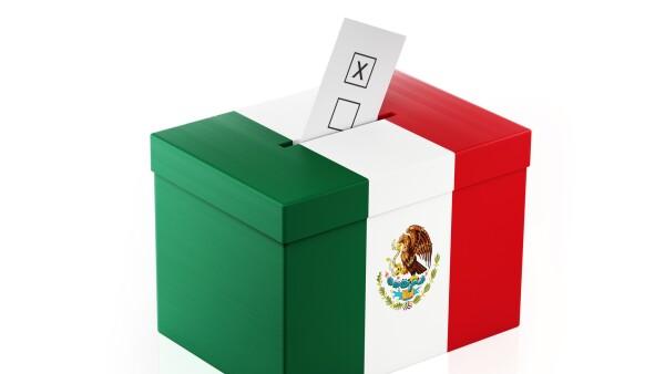 Elecciones 'de peso'