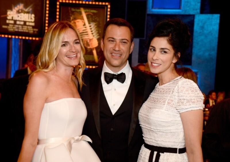 Anoche se llevaron a cabo los premios del Instituto Americano de Cine, al cual asistieron los mexicanos y figuras como Martin Scorsese, Robert Deniro y Morgan Freeman, entre otros.