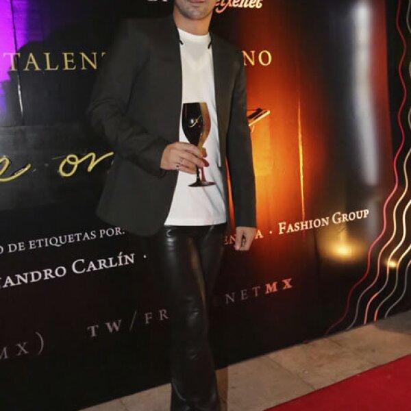 Alejandro Carlín