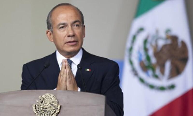 El presidente instruyó a la Secretaría de Energía para que garantice el abasto de gas tras el incidente en la planta de Pemex. (Foto: Reuters)