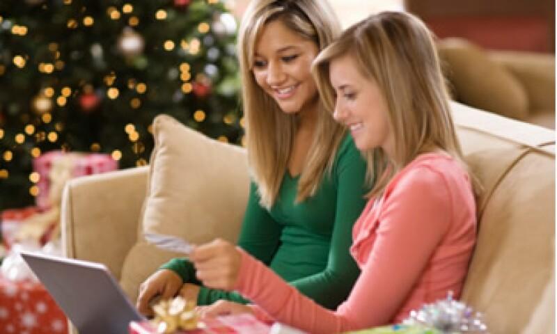 La Federación Nacional de Minoristas espera que las ventas minoristas totales aumenten 3.8%, excluyendo las ventas online. (Foto: Thinkstock)