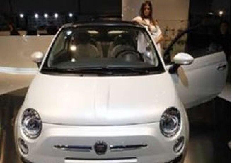 El nuevo auto contará con un motor de fabricación estadounidense. (Foto: Reuters)
