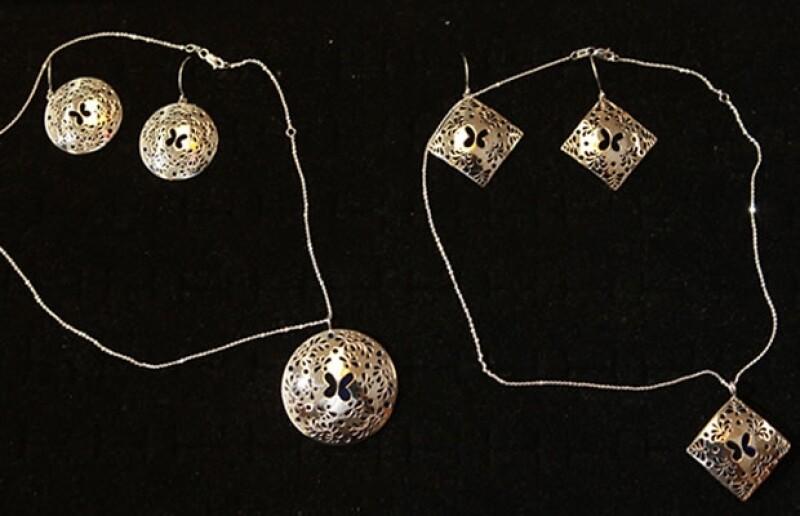 La diseñadora de joyas Tanya Moss nos dijo qué tipo de accesorios son ideales para las mujeres de acuerdo a su personalidad y sean una buena opción para regalarles  el Día de las Madres.