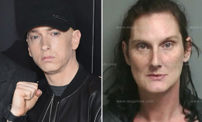 Dawn Scott era la hermana de la esposa de Eminem.