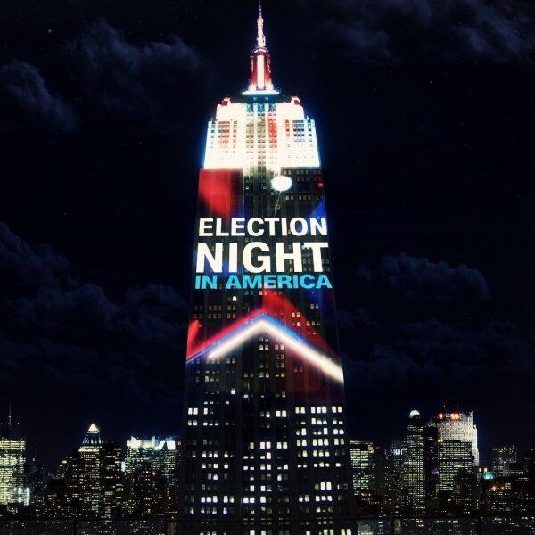 Noche de elecciones