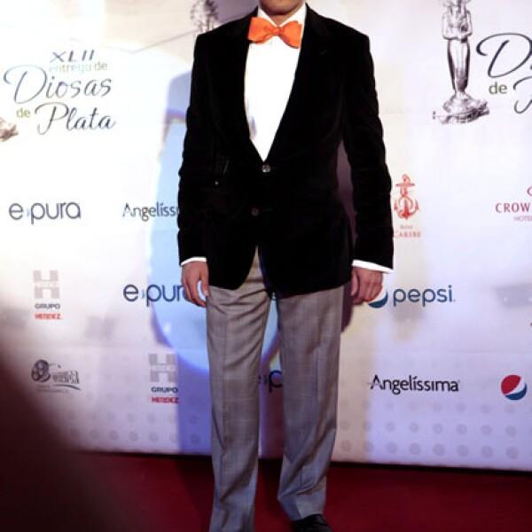 Emilio Pons