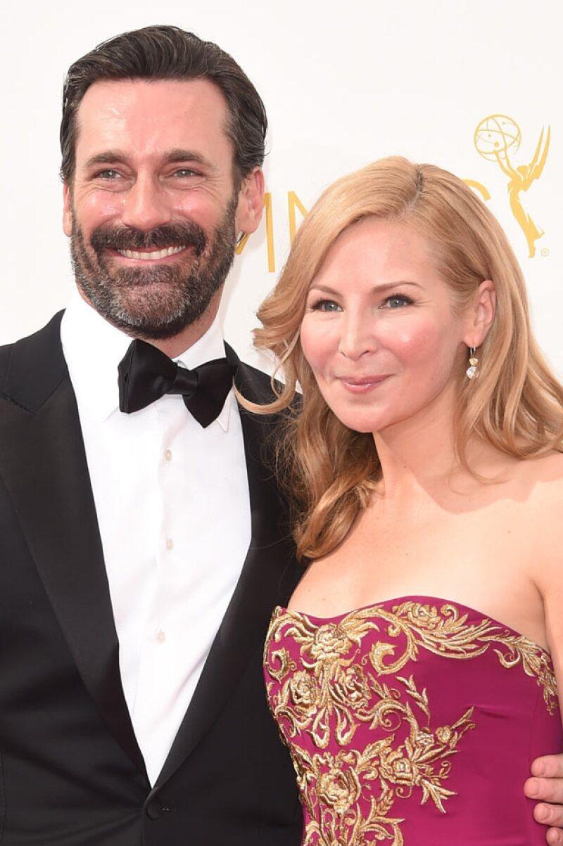 Aunque nunca se casaron, Jon y Jennifer mantenían una de las relaciones más estables de Hollywood.