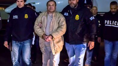 Últimas imágenes de El Chapo Guzmán 1.jpg